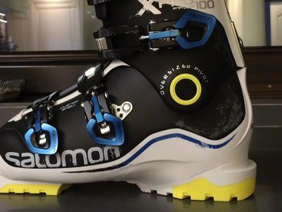 Ski boot Salomon